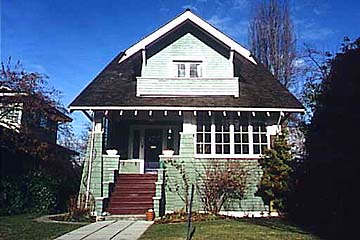 A 15 Storey Bungalow Vancouver BC Canada 1906 1912 Features